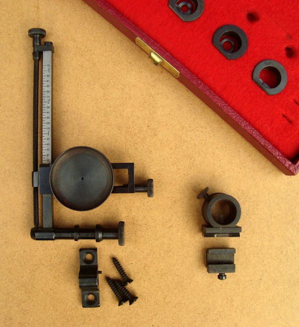 Parker-Hale Rifle Sights